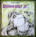 Dinosaur Jr.: You're Living All Over Me