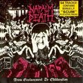 Napalm Death: From Enslavement to Obliteration + Scum