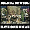 Joanna Newsom: Have One on Me