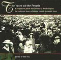 The Voice of the People - A selection from the series of anthologies