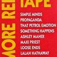 MoreRedTape
