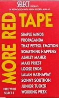 More Red Tape