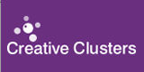 Creative Clusters logo