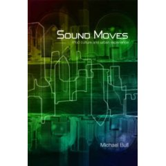 Sound Moves Cover