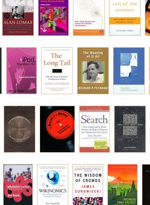Bibliography screenshot